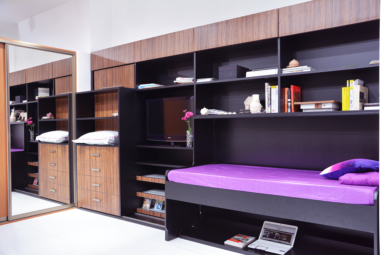 Best Smart Furniture Ideas In Uae Save More Space In