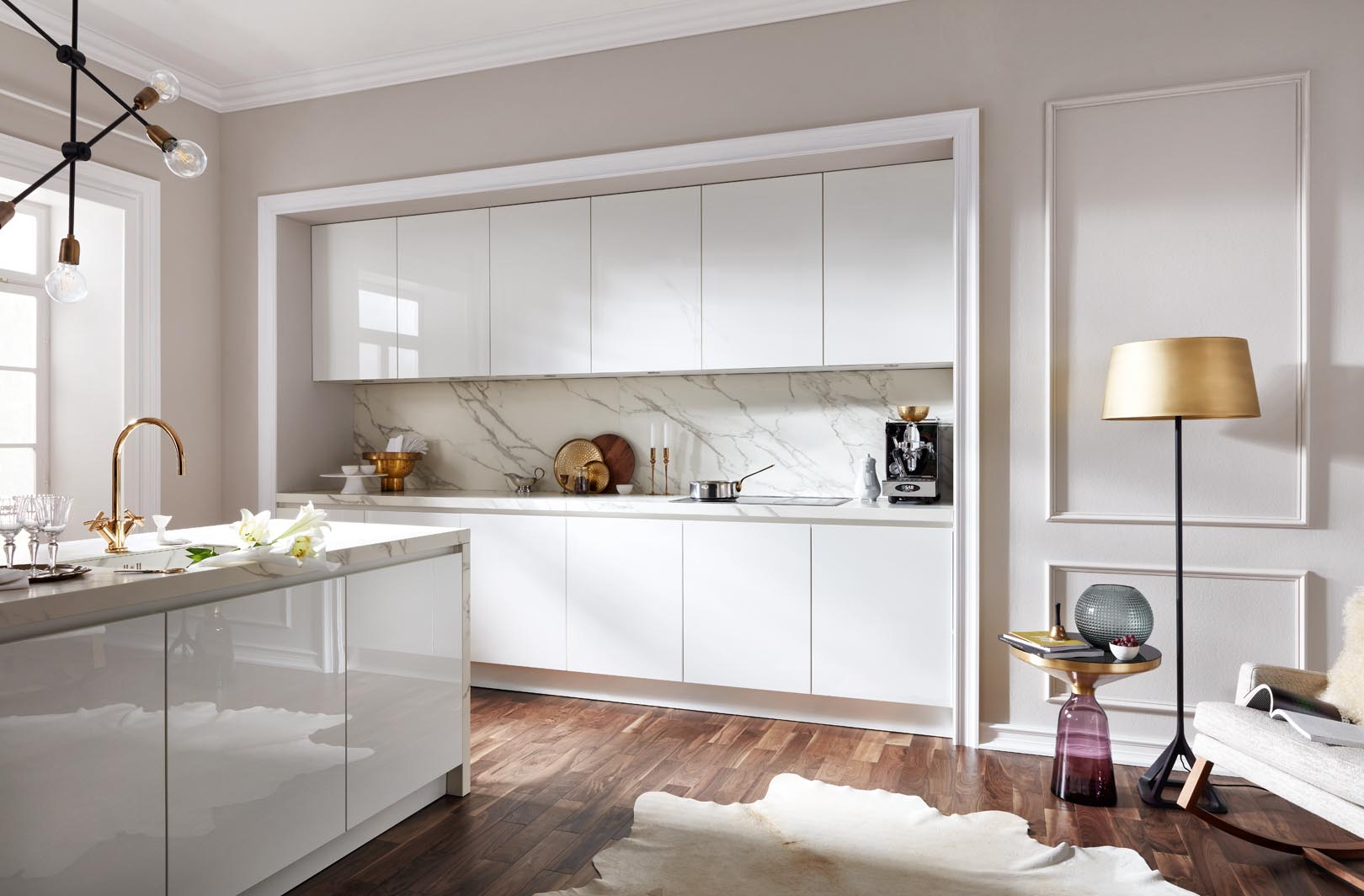 Best Closets Amp Kitchens Stores In Uae Luxury Customized